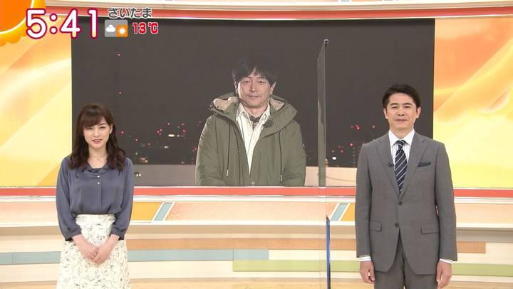 2020年12月10日新井恵理那の画像02枚目