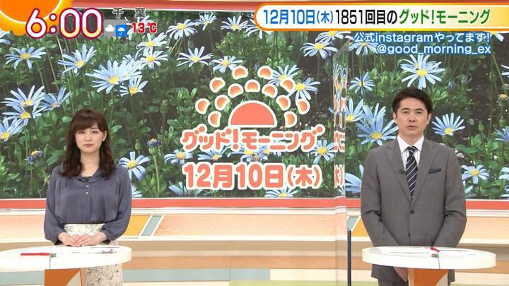 2020年12月10日新井恵理那の画像04枚目
