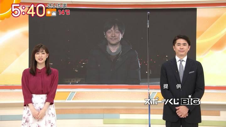 2020年12月11日新井恵理那の画像02枚目
