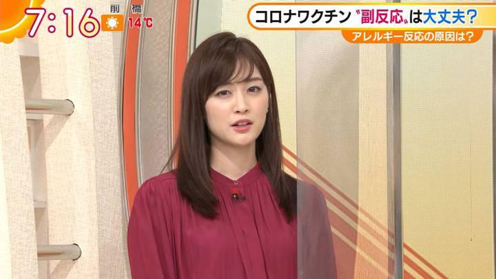 2020年12月11日新井恵理那の画像32枚目
