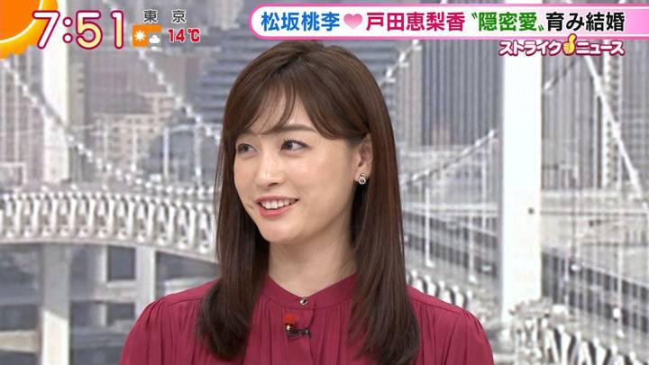 2020年12月11日新井恵理那の画像37枚目