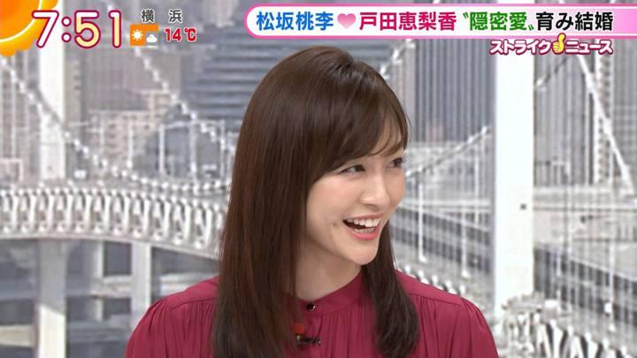 2020年12月11日新井恵理那の画像38枚目