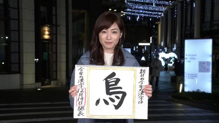 2020年12月12日新井恵理那の画像07枚目