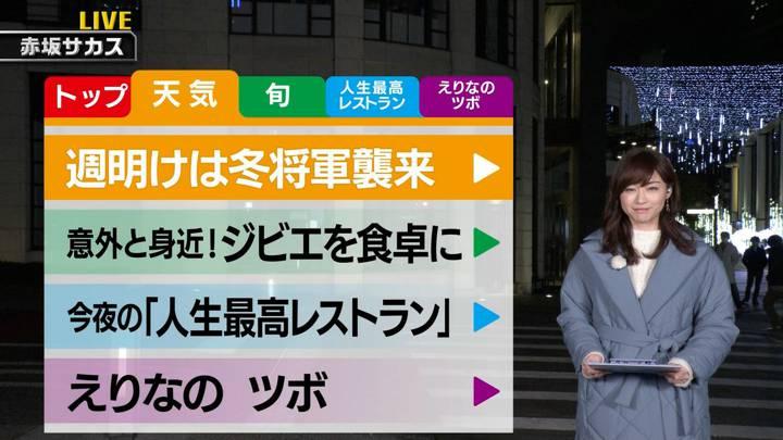 2020年12月12日新井恵理那の画像10枚目