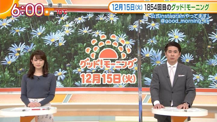2020年12月15日新井恵理那の画像03枚目