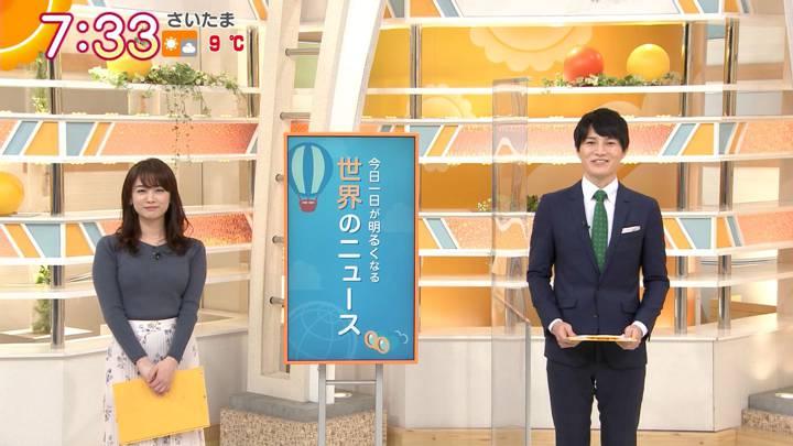 2020年12月15日新井恵理那の画像23枚目