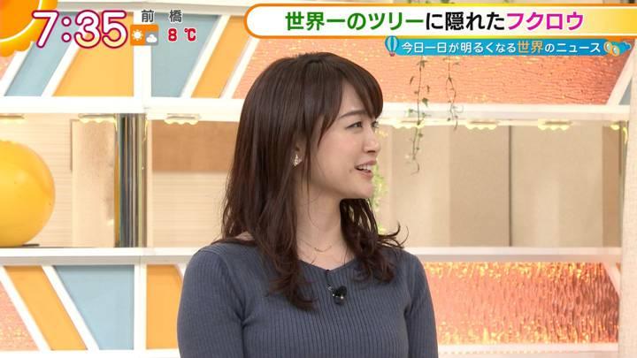 2020年12月15日新井恵理那の画像25枚目