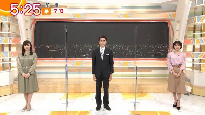 2020年12月16日新井恵理那の画像01枚目