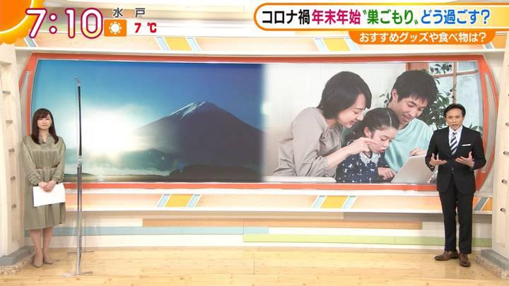 2020年12月16日新井恵理那の画像17枚目