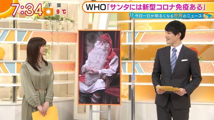 2020年12月16日新井恵理那の画像22枚目
