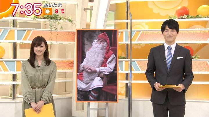 2020年12月16日新井恵理那の画像23枚目