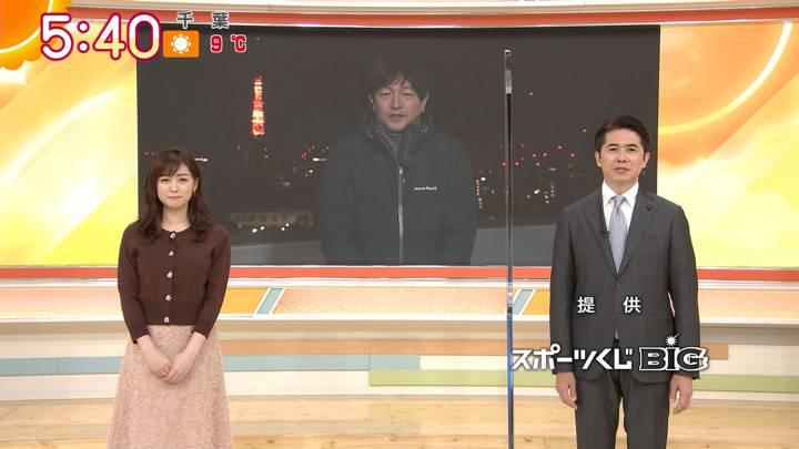 2020年12月17日新井恵理那の画像02枚目
