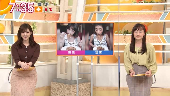 2020年12月17日新井恵理那の画像22枚目