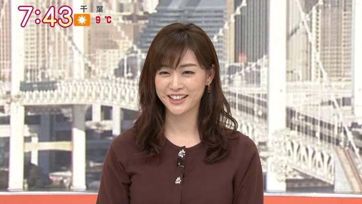2020年12月17日新井恵理那の画像23枚目