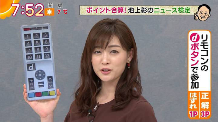 2020年12月17日新井恵理那の画像26枚目