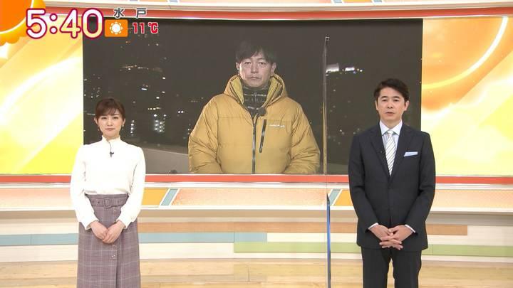 2020年12月18日新井恵理那の画像02枚目