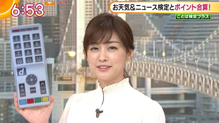 2020年12月18日新井恵理那の画像14枚目