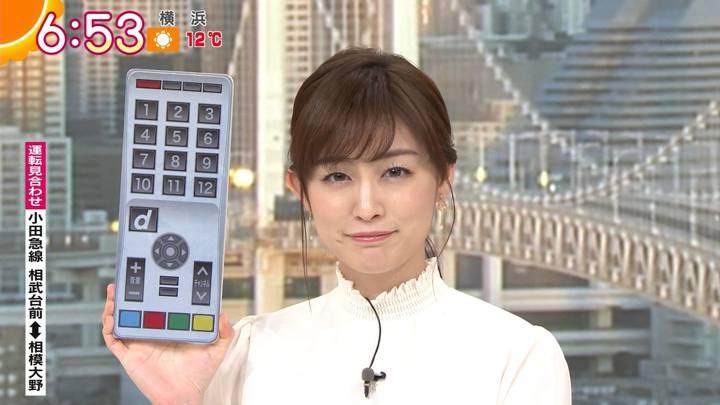2020年12月18日新井恵理那の画像16枚目
