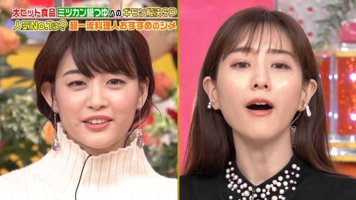 2020年12月19日新井恵理那の画像10枚目