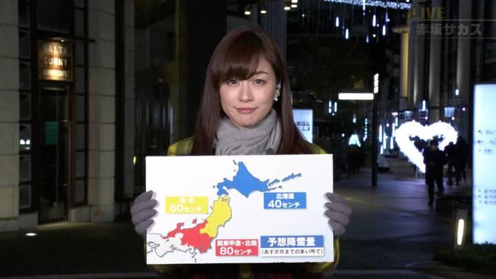 2020年12月19日新井恵理那の画像25枚目