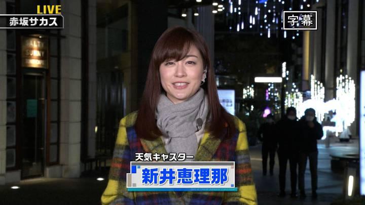 2020年12月19日新井恵理那の画像28枚目