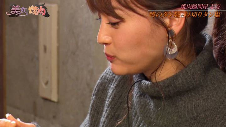 2020年12月19日新井恵理那の画像54枚目