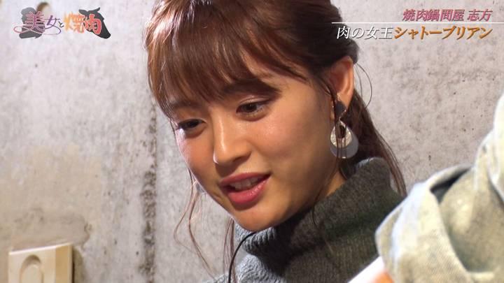 2020年12月19日新井恵理那の画像61枚目