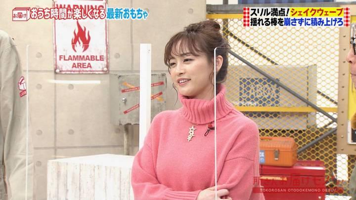 2020年12月20日新井恵理那の画像02枚目