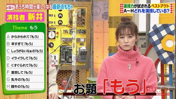 2020年12月20日新井恵理那の画像13枚目