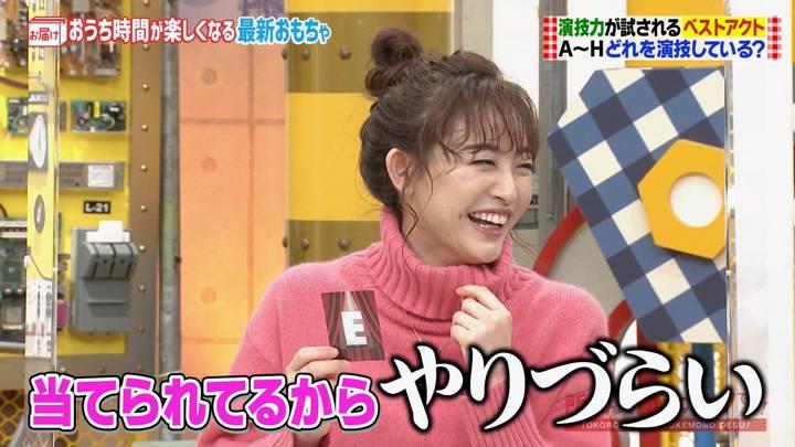 2020年12月20日新井恵理那の画像15枚目