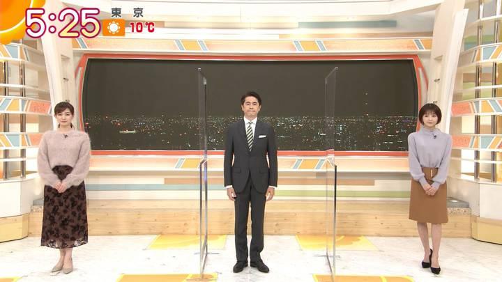 2020年12月21日新井恵理那の画像01枚目
