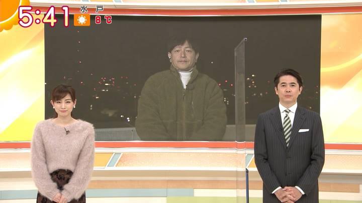 2020年12月21日新井恵理那の画像02枚目