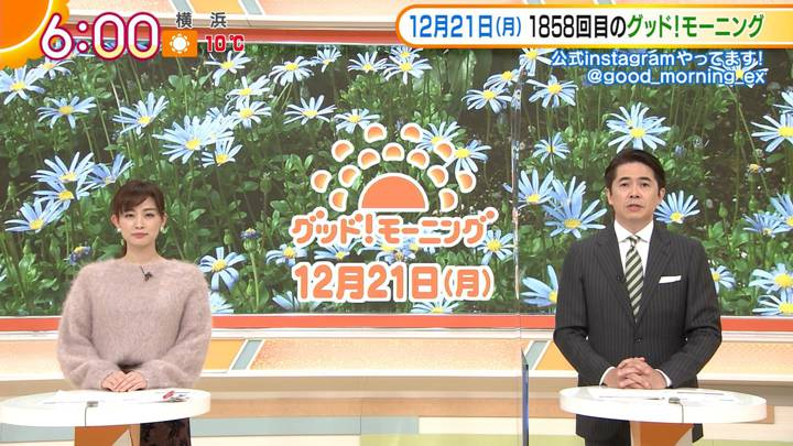 2020年12月21日新井恵理那の画像04枚目
