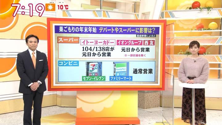2020年12月21日新井恵理那の画像13枚目