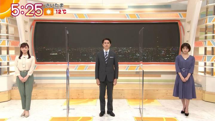 2020年12月22日新井恵理那の画像01枚目