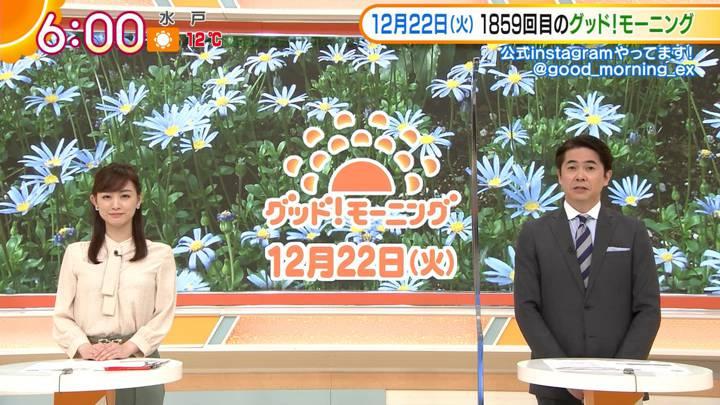 2020年12月22日新井恵理那の画像03枚目