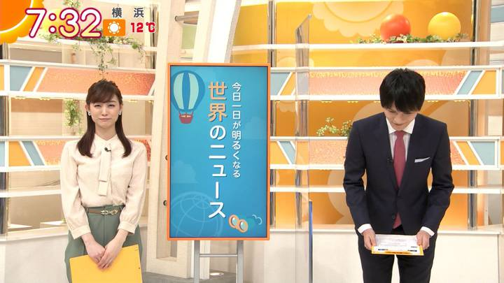 2020年12月22日新井恵理那の画像12枚目