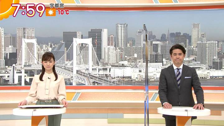 2020年12月22日新井恵理那の画像19枚目
