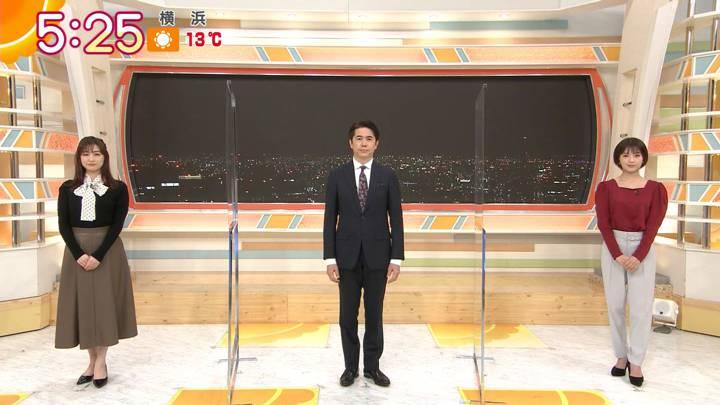 2020年12月23日新井恵理那の画像01枚目
