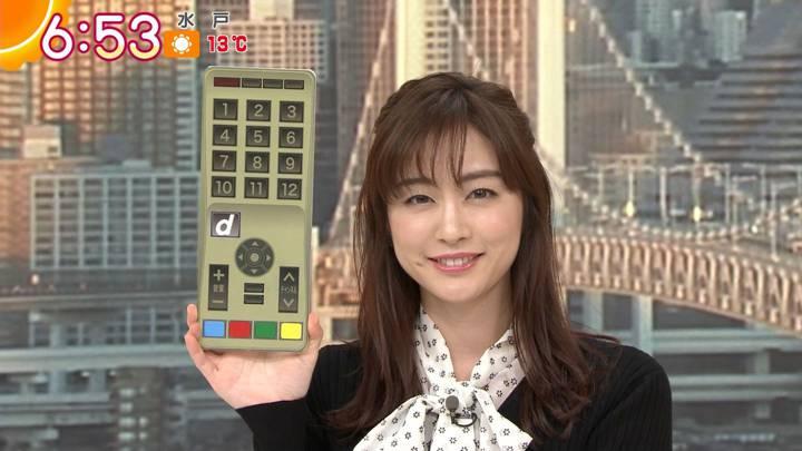 2020年12月23日新井恵理那の画像05枚目