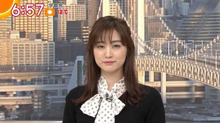 2020年12月23日新井恵理那の画像06枚目