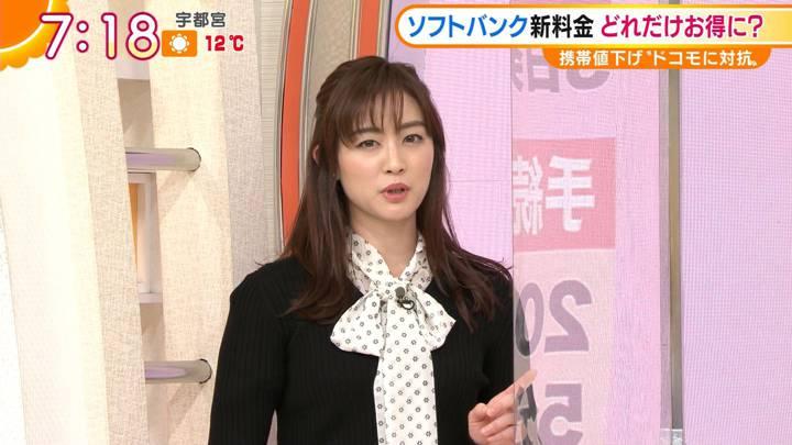 2020年12月23日新井恵理那の画像07枚目