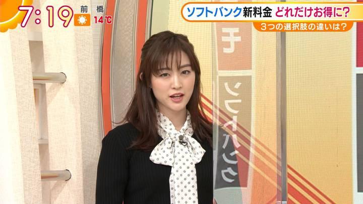 2020年12月23日新井恵理那の画像08枚目