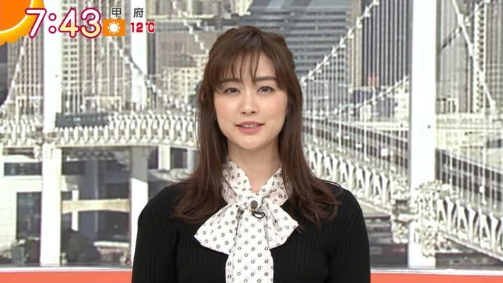 2020年12月23日新井恵理那の画像09枚目