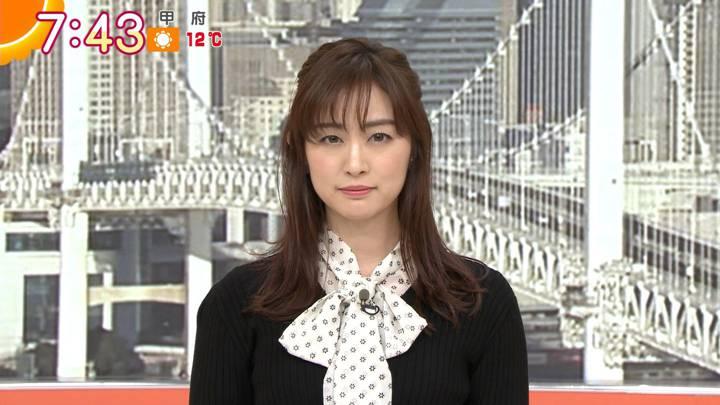 2020年12月23日新井恵理那の画像10枚目