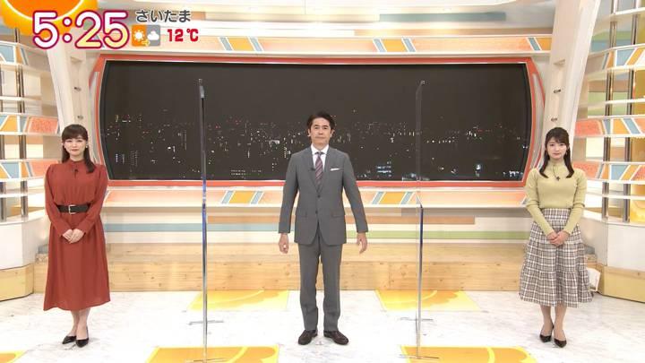 2020年12月24日新井恵理那の画像01枚目