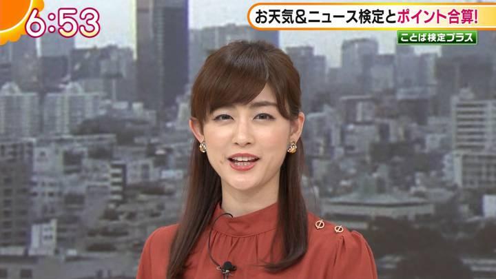 2020年12月24日新井恵理那の画像03枚目