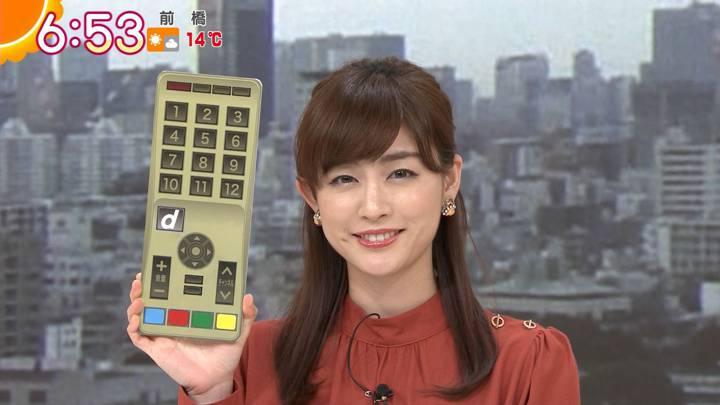 2020年12月24日新井恵理那の画像05枚目
