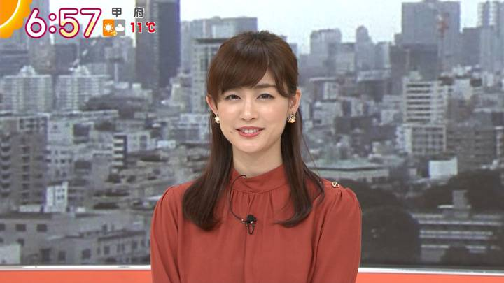 2020年12月24日新井恵理那の画像06枚目