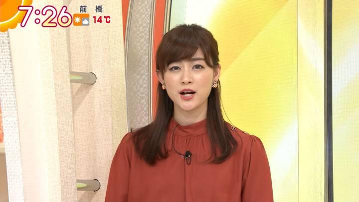 2020年12月24日新井恵理那の画像08枚目